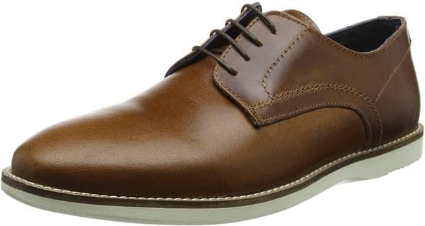 Red Tape - Tatton Tan Mens Casual Shoes